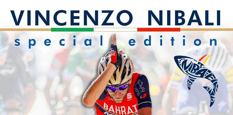 Nibali up