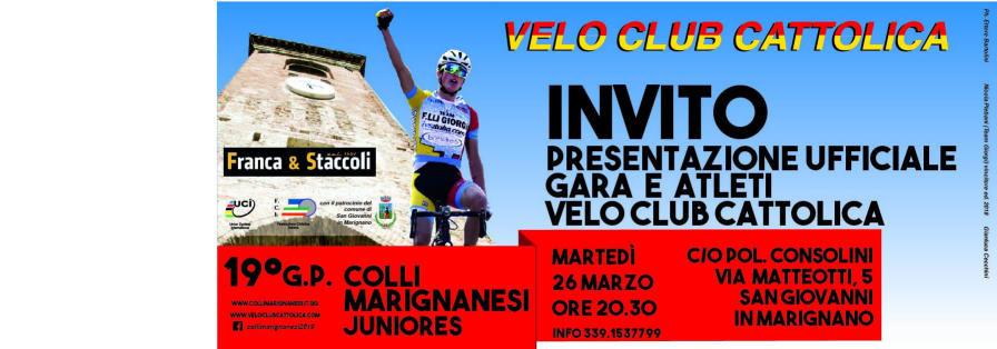 Invito Colli Marignanesi 2019 Ev1